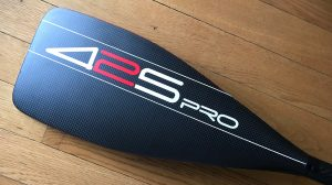 Pagaie stand up paddle Race Impact Blades 425 Pro