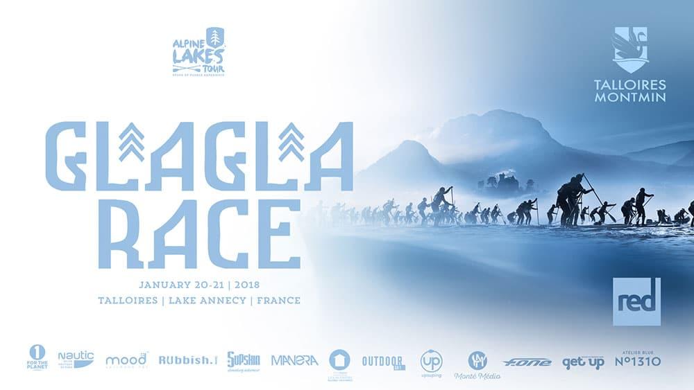 La Glagla Race, une compétition hivernale unique au monde