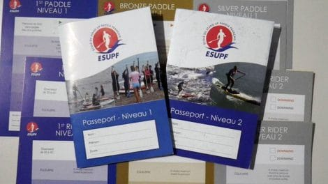 Dissolution de l'ESUPF, Ecole du Stand Up Français