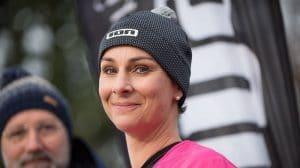 Le Groenland à la rame et en stand up paddle pour Ingrid Ulrich !