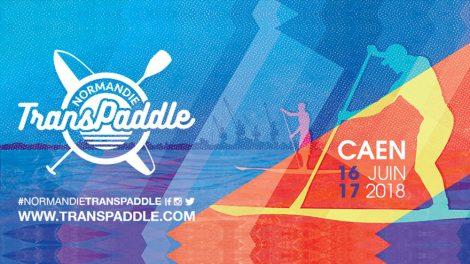 Le Normandie Transpaddle de Caen se déroulera le 17 juin 2018
