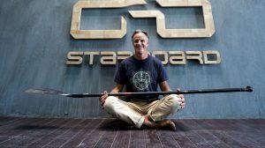 Starboard est la premiere marque à obtenir la certification B Corp