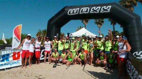 Waxx Summer Sup Challenge Waxx Summer Sup Challenge