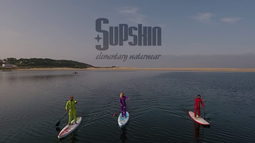 Découvrez le nouveau site et la nouvelle vidéo Supskin