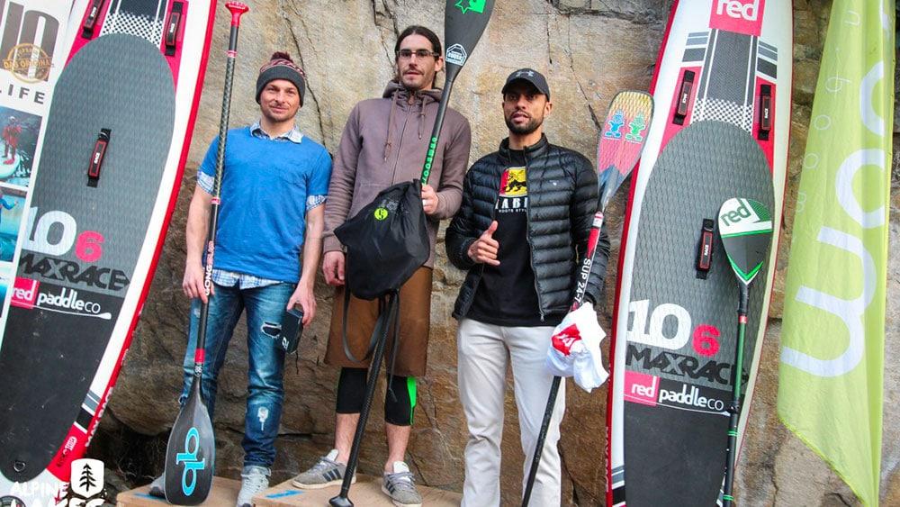 Retour sur la Bat Race cette course unique au monde sur un lac souterrain