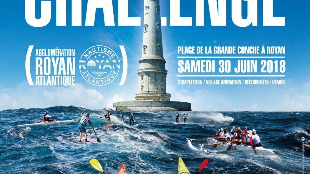 Cordouan challenge 2018