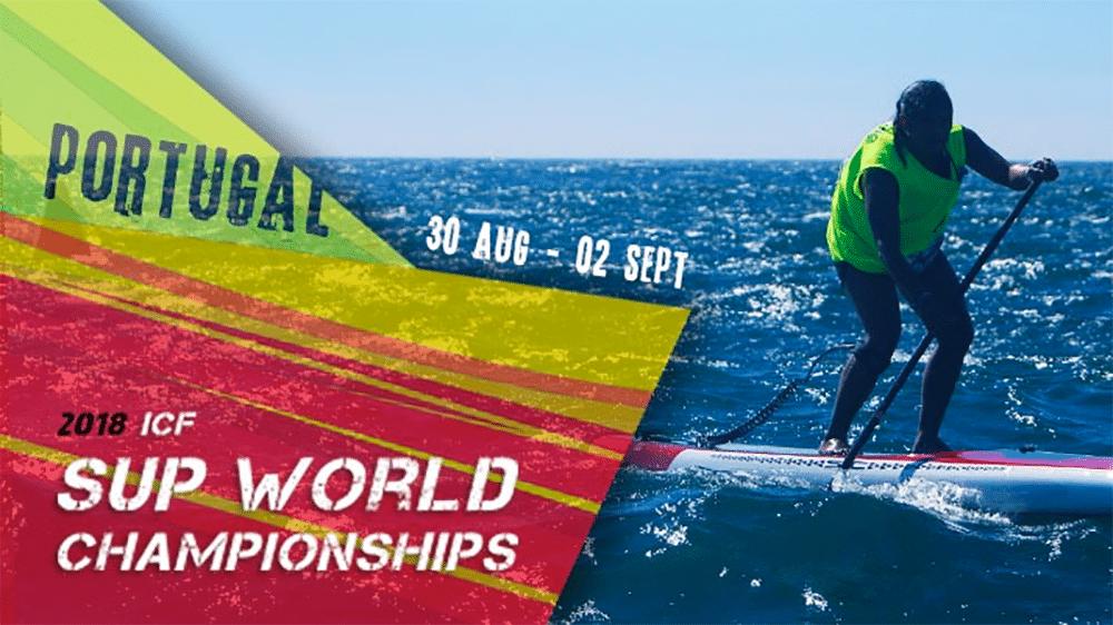 La Fédération Internationale de Canoë organise ses Championnats du Monde 2018 Sup !