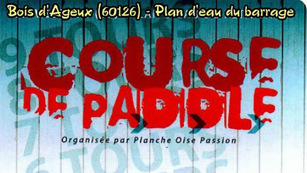 La Paddl'Oise 2018