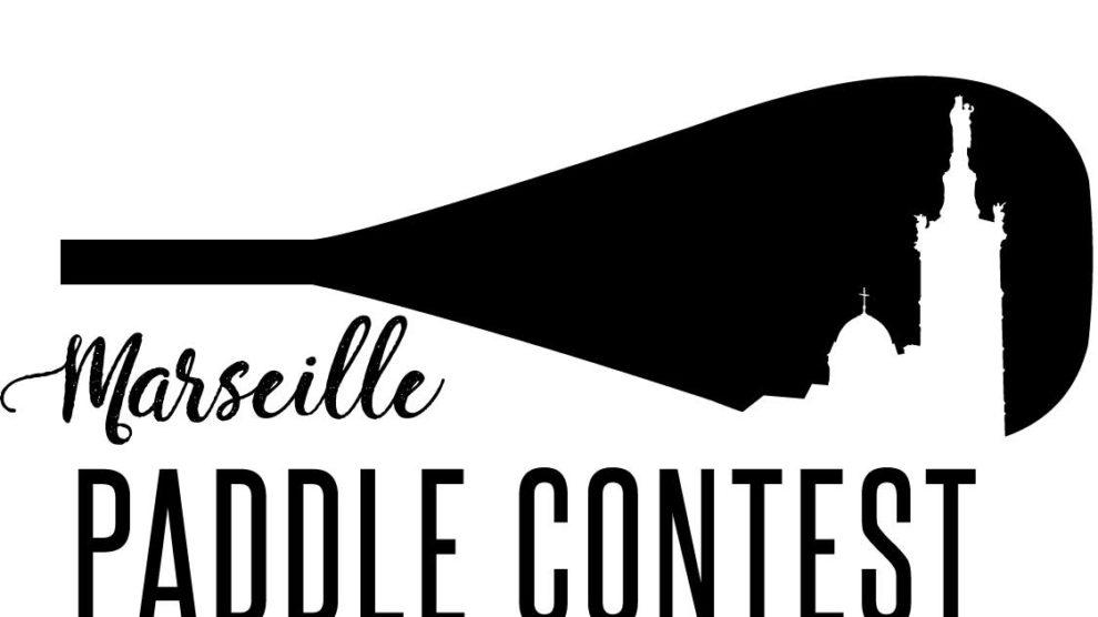 Marseille Paddle Contest 2018