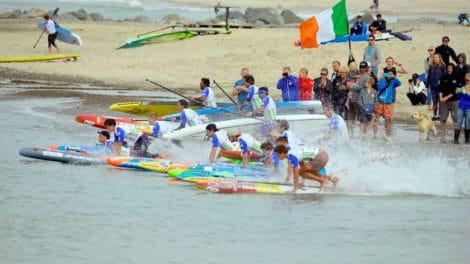 La FFSurf demande à ses licenciés de boycotter les Championnats de Sup de l'ICF