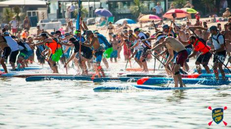 Retour sur la Paddle Summer Cup 2018