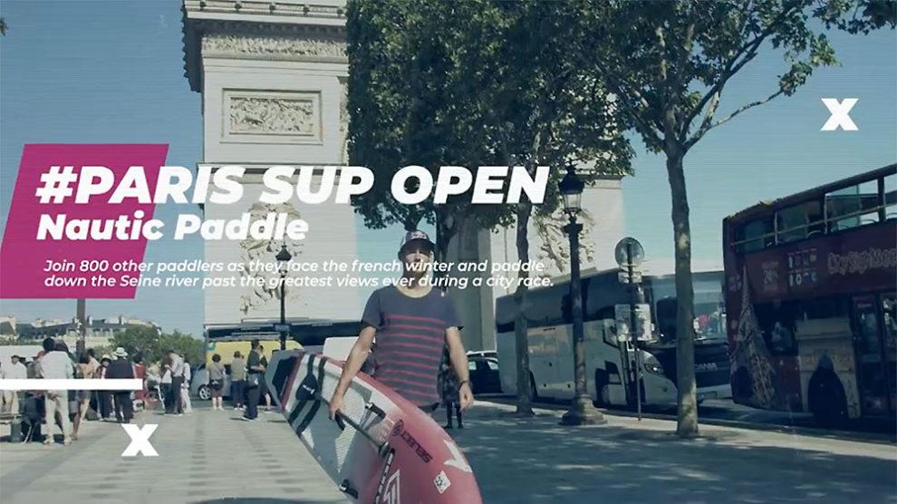 Paris Sup Open 2018, dernière étape de la tournée mondiale de l'APP