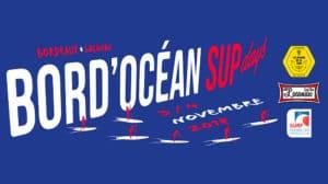 Sup Race Bord'Ocean Sup Days les 3 et 4 novembre 2018