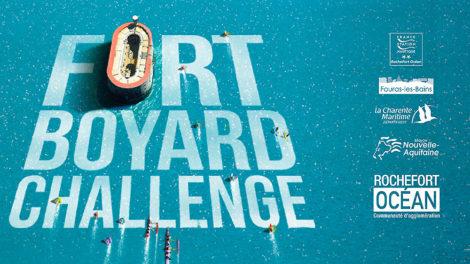 Retour sur la 13ème édition du Fort Boyard Challenge 2018