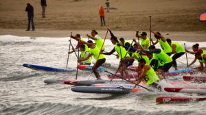 Informations Championnats de France Sup Race 2018