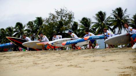 Nos champions de Sup Technical Race en finales des Mondiaux en Chine