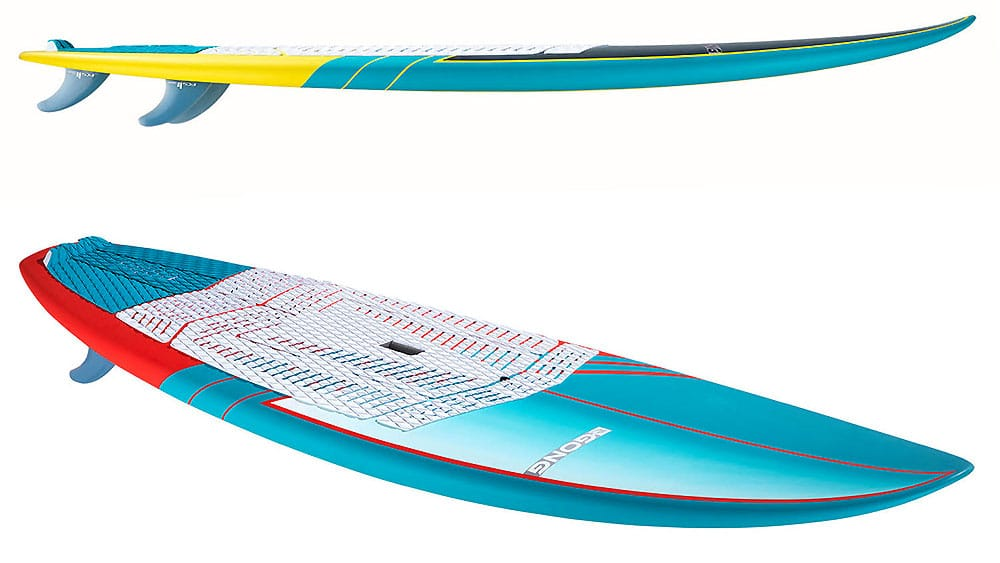 Karmen FSP gong stand up paddle