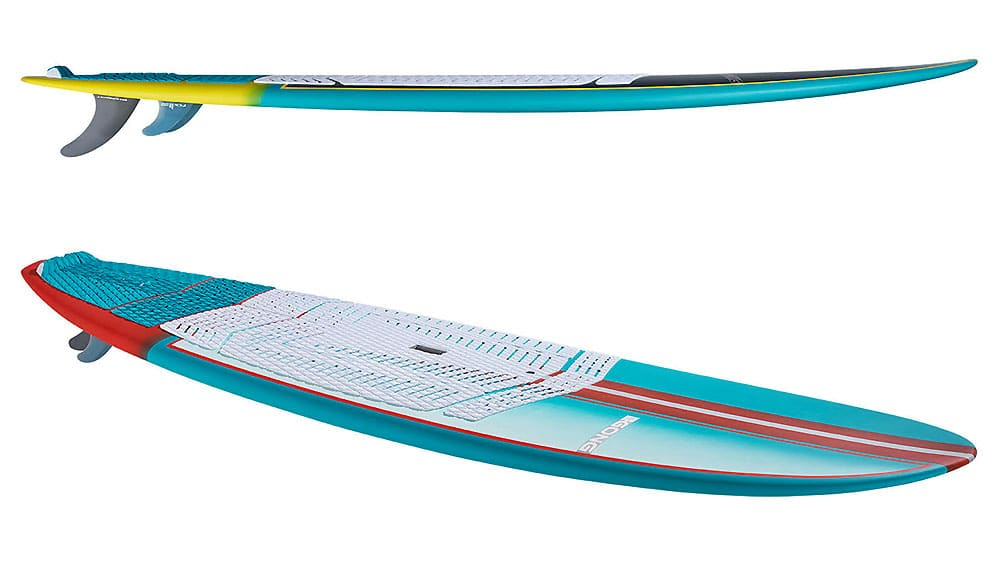 gong stand up paddle nfa
