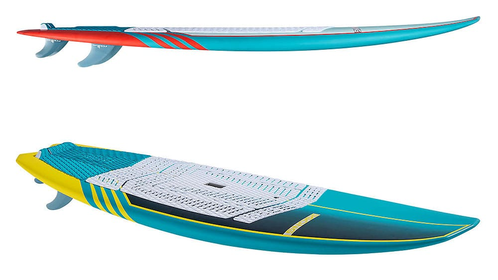 gong stand up paddle mob FSP