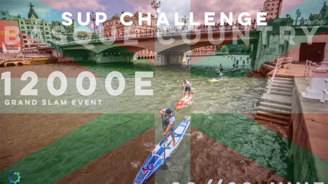 Euro Tour Sup Iberdrola Bilbao World Sup