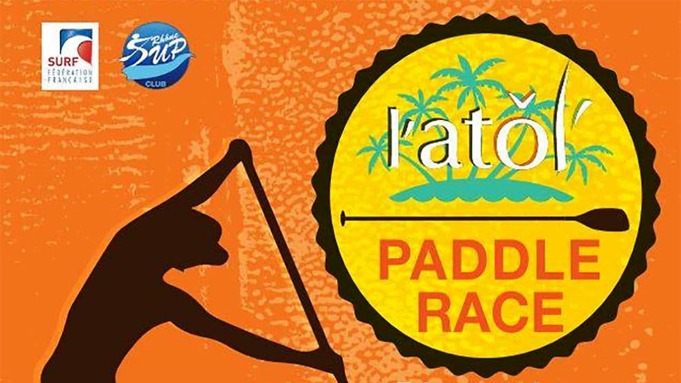 L'atol' Paddle Race