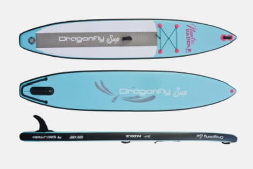 Sup Gonflable 12'6*28 Air Speed Dragonfl