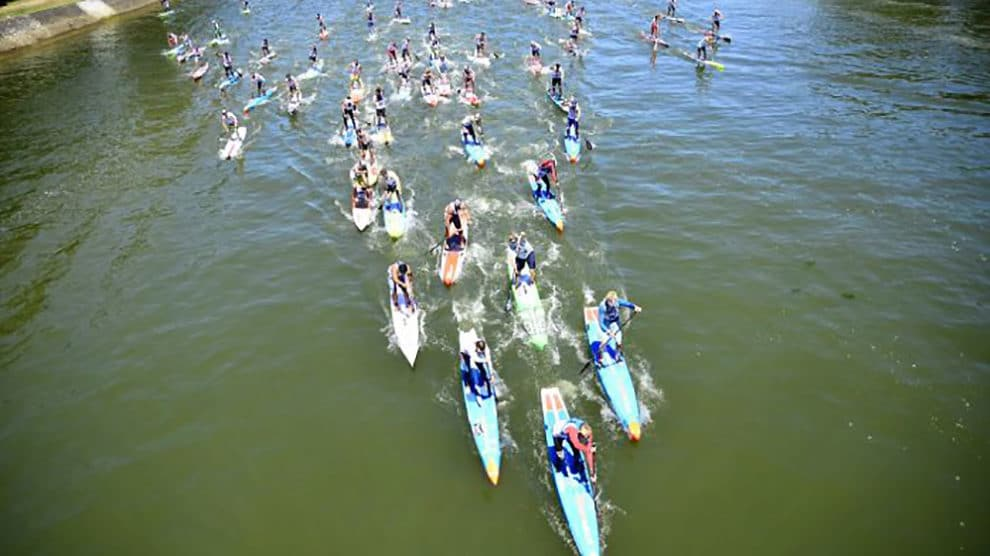 Informations et calendrier de la Coupe de France Sup Race 2019