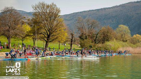 La Sup Race Very Flat Race limité à 100 participants, c'est parti !
