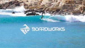 Vidéo d'Olivia Piana au Portugal avec Rogue et Boardworks