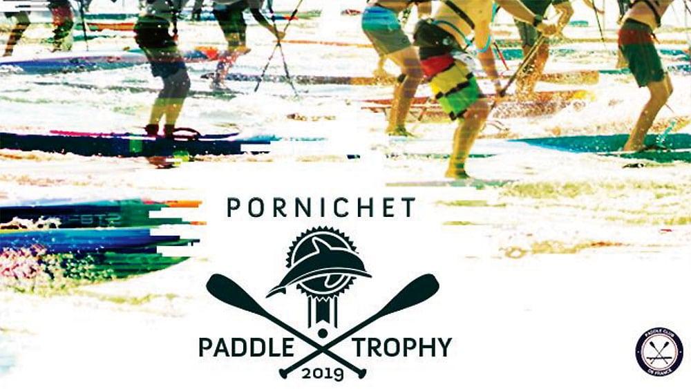 Le Pornichet Paddle Trophy du 28 au 30 juin 2019