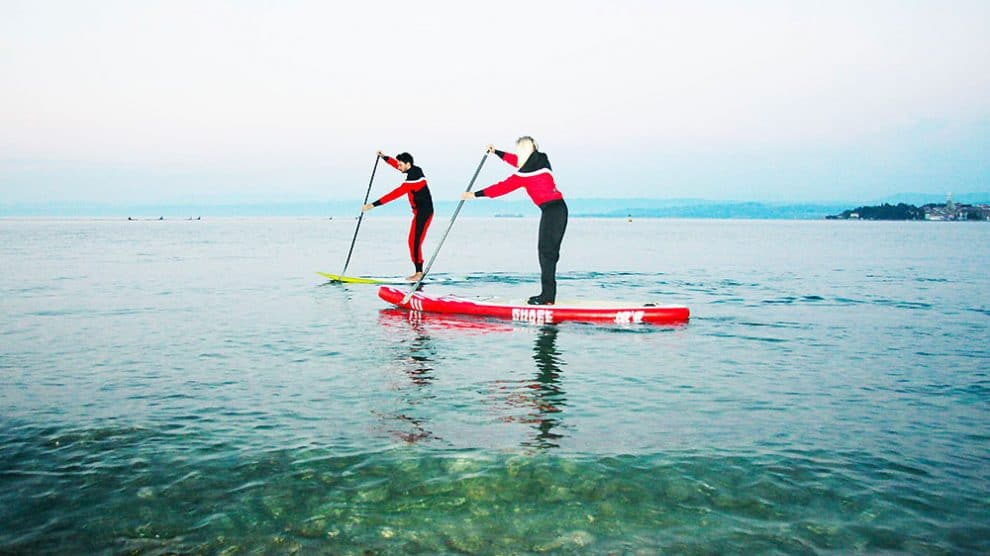Combinaison sèche Stand Out Sport Sup Wear
