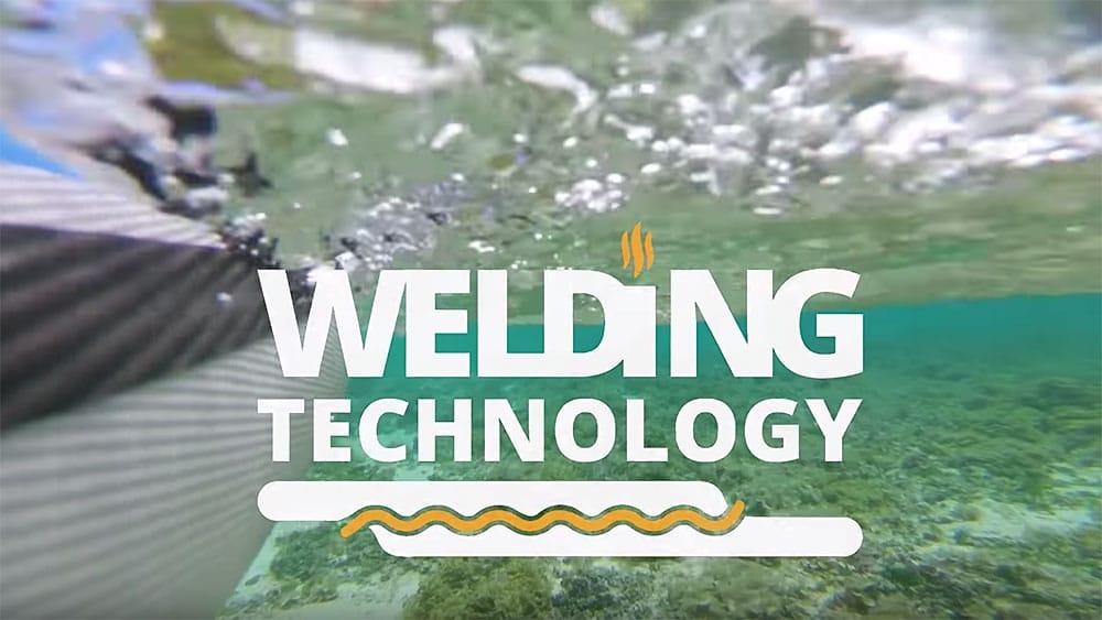 Technologie de soudure à chaud Welding Technology