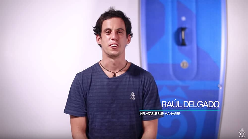 Paul Delgado Sup Manager Starboard