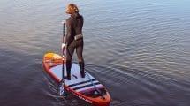 Spinlock présente une aide à la flottaison, Alto Belt Pack