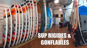 Tahe Outdoors Bic Sport store, nouveau shop dans le Morbihan