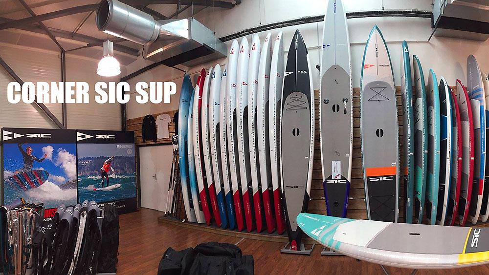 Corner sic sup Tahe Outdoors Bic Sport store