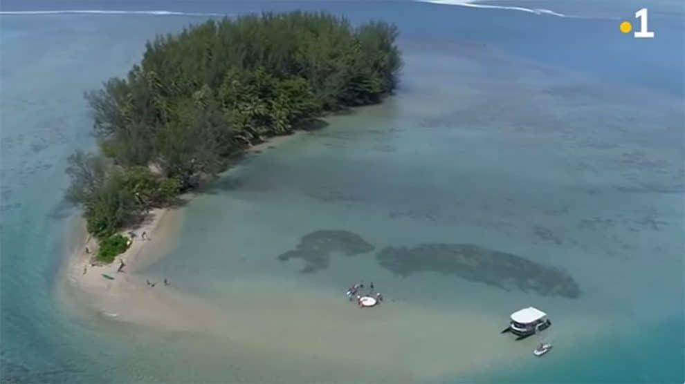 Vidéo reportage du Waterman Tahiti Tour Saison 6 de 2019