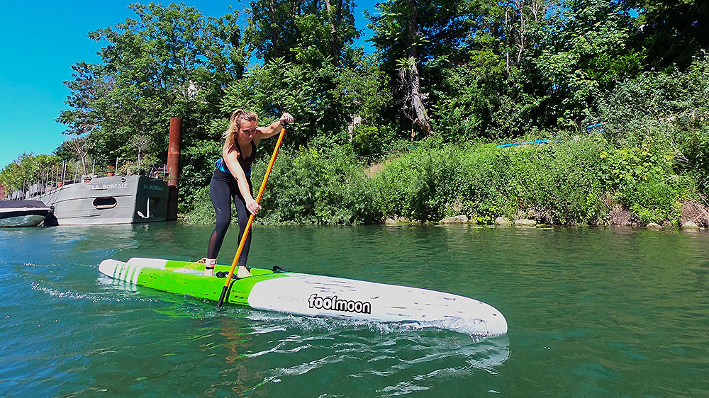 Interview de Camille Houron, notre Sup Addict du team Fool Moon