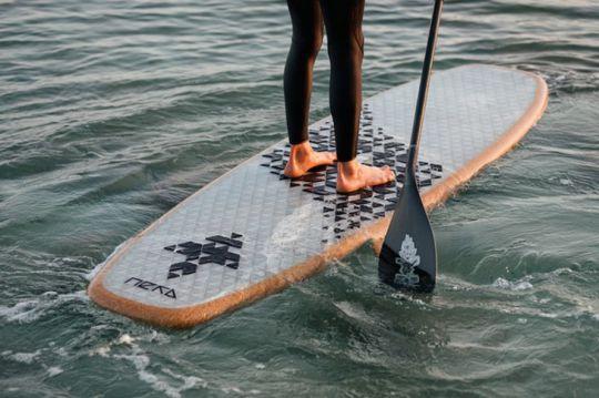 paddle carton italien