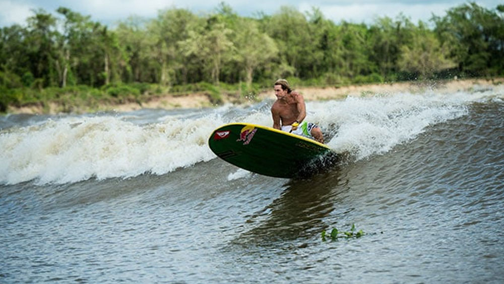 Choisir son Sup surf, les différents types de planches