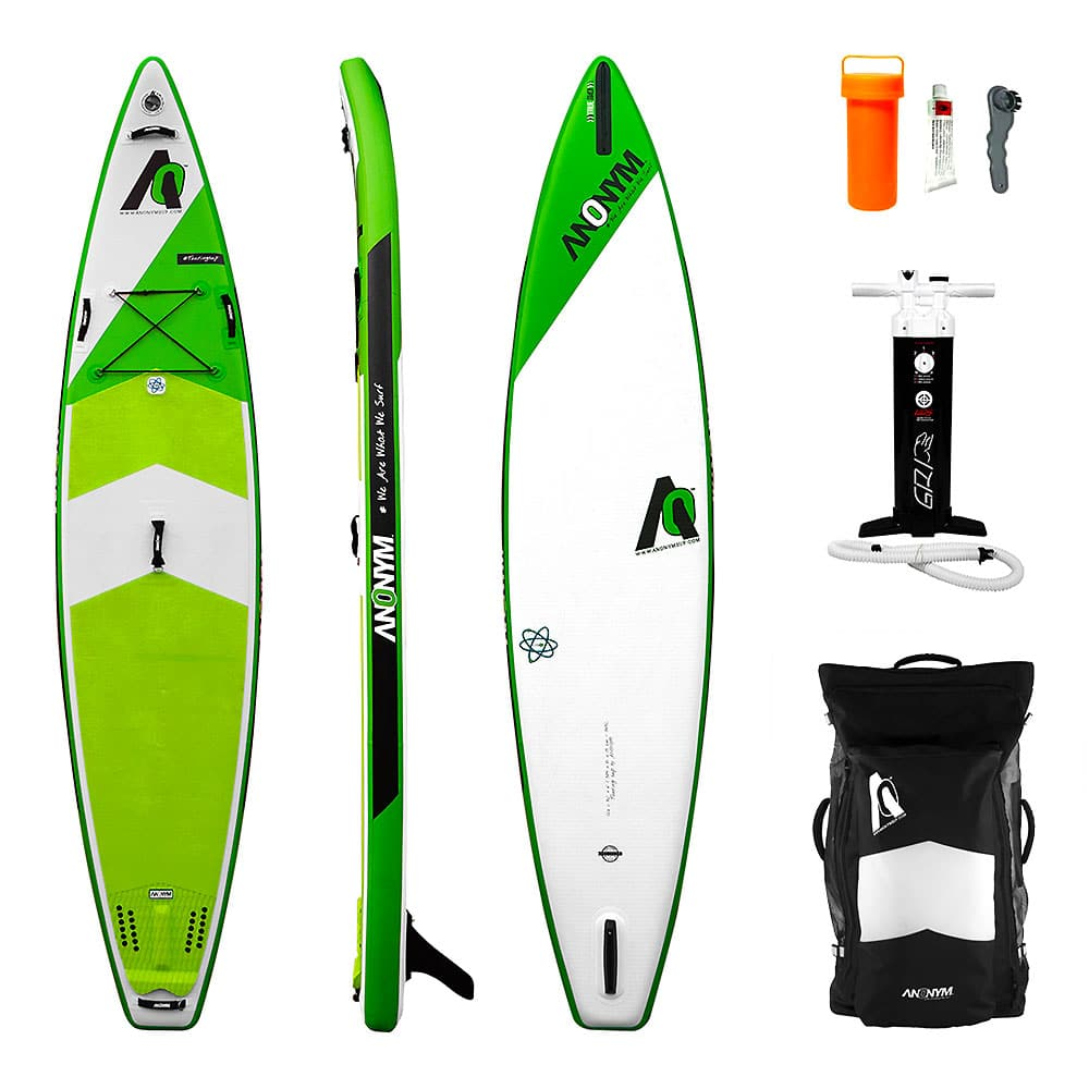 Pack Touring Anonym Sup