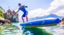 Sup gonflable, les avantages et les inconvénients