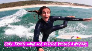 Le Vlog Justine Dupont, découvrez sa chaîne YouTube