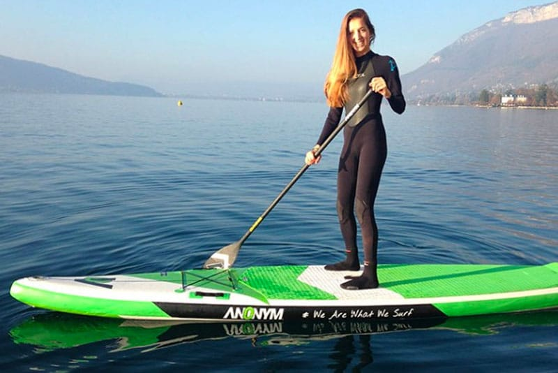 Stand up paddle gonflable Touring