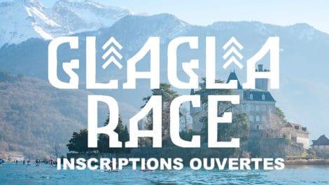 Inscriptions GlaGla Race 2020 ouvertes !