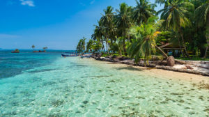 Panama, le nouveau paradis du stand up paddle