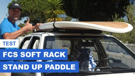 Premium Sup Soft Rack d'FCS