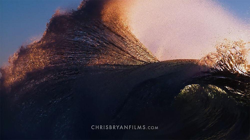 Le magnifique film Mocean de Chris Bryan