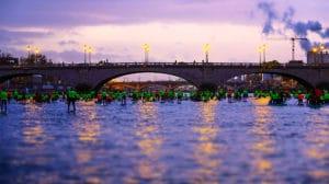 Près de 2 000 pré-inscription pour le Nautic Paddle 2019