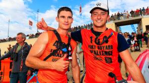 Deuxième journée de la 14ème édition du Fort Boyard Challenge 2019